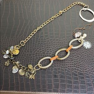 N/A Jewelry - Unique One of a Kind Necklace